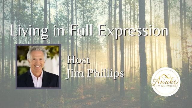Jim Phillips  S1E1