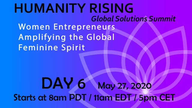 (WATCH FREE) DAY 6- Humanity Rising {...