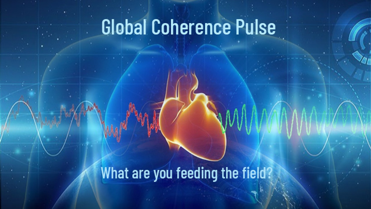 The Global Coherence Channel