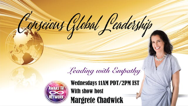 """Conscious Global Leadership - Leadin..."