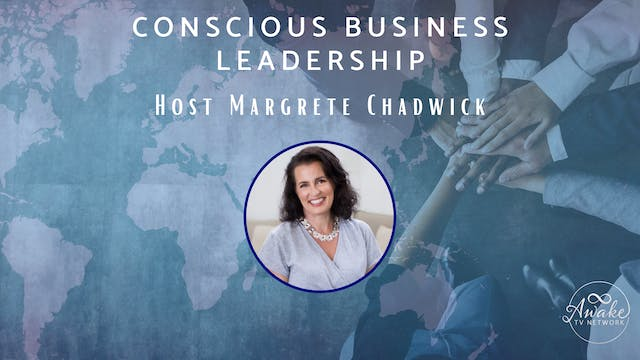 """Margrete Chadwick - Introduction to """"..."""