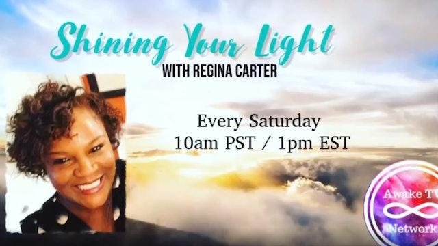 Regina Carter S1E5
