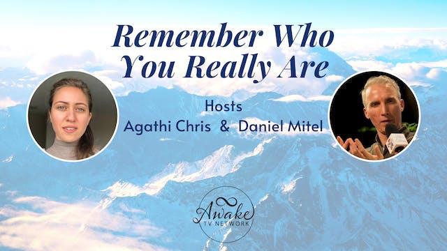 Agathi Chris & Daniel Mitel Introduct...