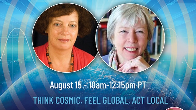 Global Coherence Pulse - Heart-Centered Meditation Event {Session 1} (8-15-2020)