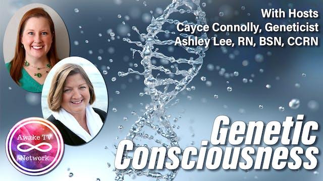 Cayce Connolly & Ashley Lee Teacher I...