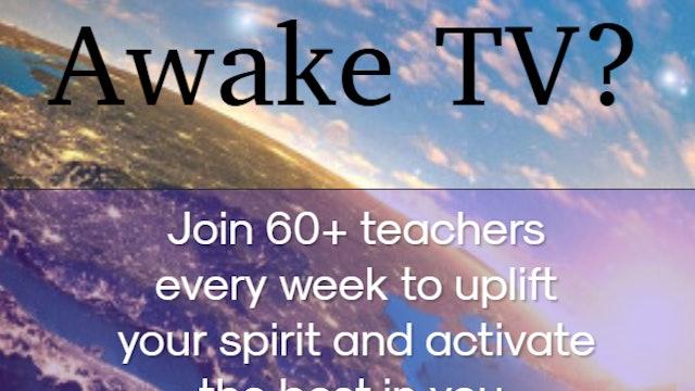 Awake TV Launchappalooza Replays