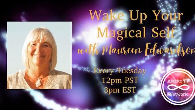Maureen Edwardson Intro