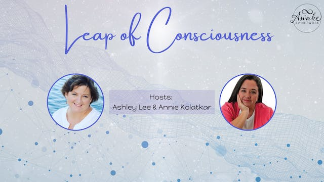 """""""Consciousness Challenge Chats"""" w/ As..."""