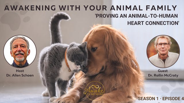 """""""Proving an Animal-to-Human Heart Con..."""