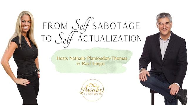 Nathalie Plamondon-Thomas & Ravi Tangri S1E9