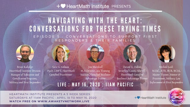 HeartMath - Conversations to Support ...