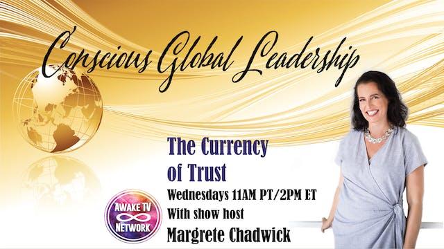 """Conscious Global Leadership - The Cu..."