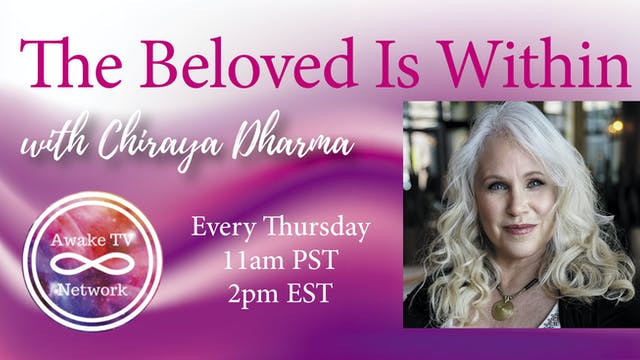 Chiraya Dharma Teacher Introduction