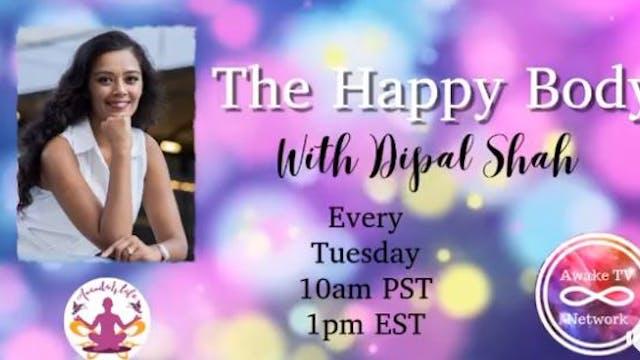 Dipal Shah  Launchappaloosa Episode