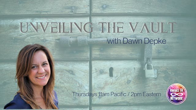 """Unveiling the Vault - Values"" with D..."