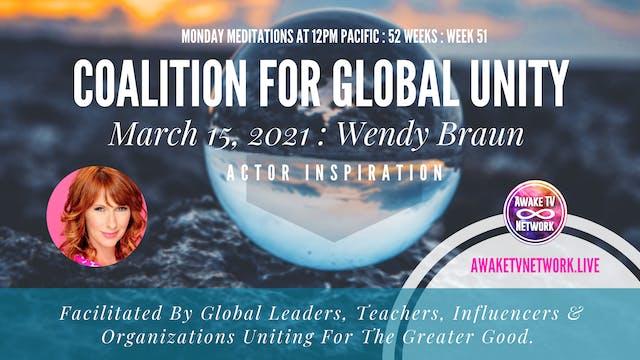 Coalition for Global Unity - Meditati...