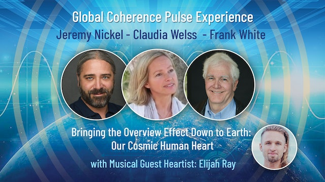 Global Coherence Pulse - Heart-Centered Meditation Event {Session 1} (9-5-2020)