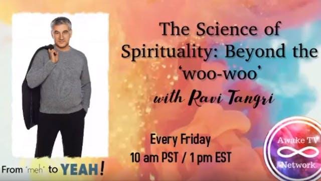 Science of Spirituality Intro