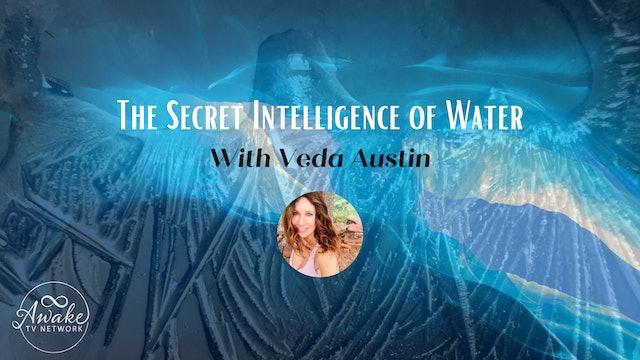 Veda Austin: The Secret Intelligence of Water