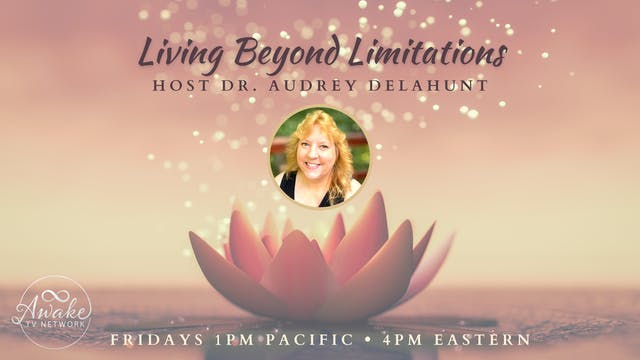 """""""Living Beyond Limitations - Being in..."""