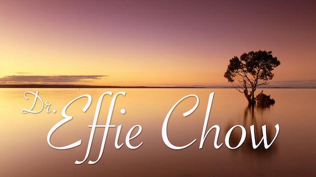 Dr. Effie Chow