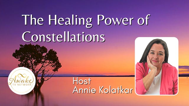 """""""The Healing Power of Constellations:..."""