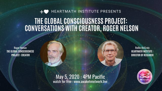 The Global Consciousness Project: Con...
