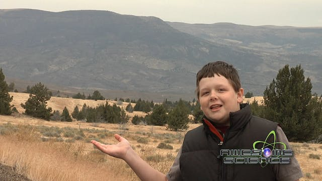 "AS ""Explore John Day Fossil Beds"" Bloopers"