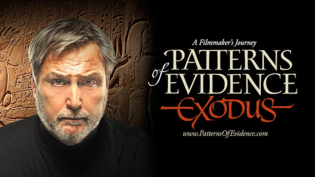 Patterns of Evidence- Exodus Trailer