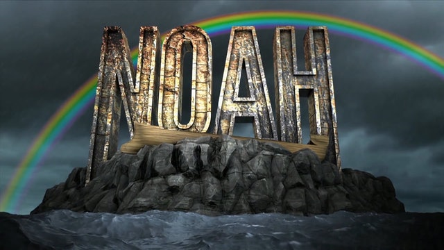 Noah and the Last Days Trailer