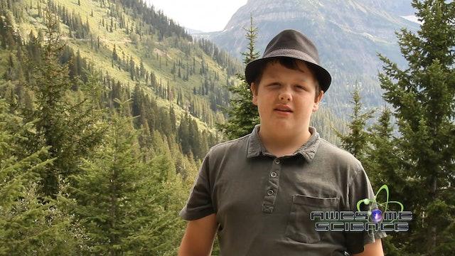 "AS ""Explore Glacier National Park"" Bloopers"
