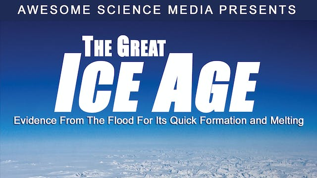 The Great Ice Age Documentary