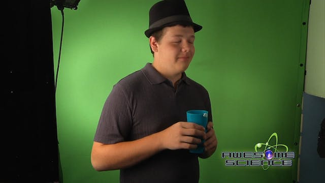 "AS ""Dinosaur NM"" Green Screen Bloopers"