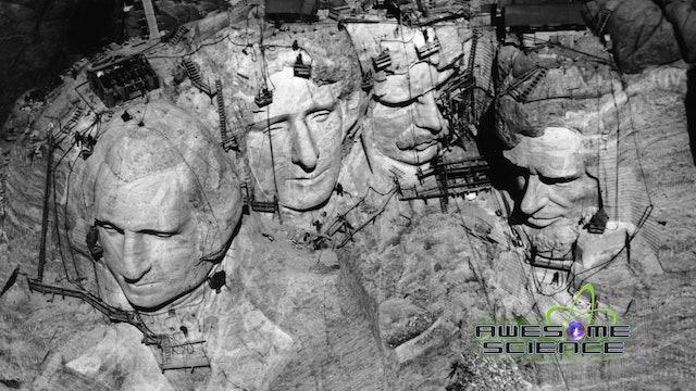 """AS """"Mt. Rushmore Shows Design"""" Bonus Segment"""