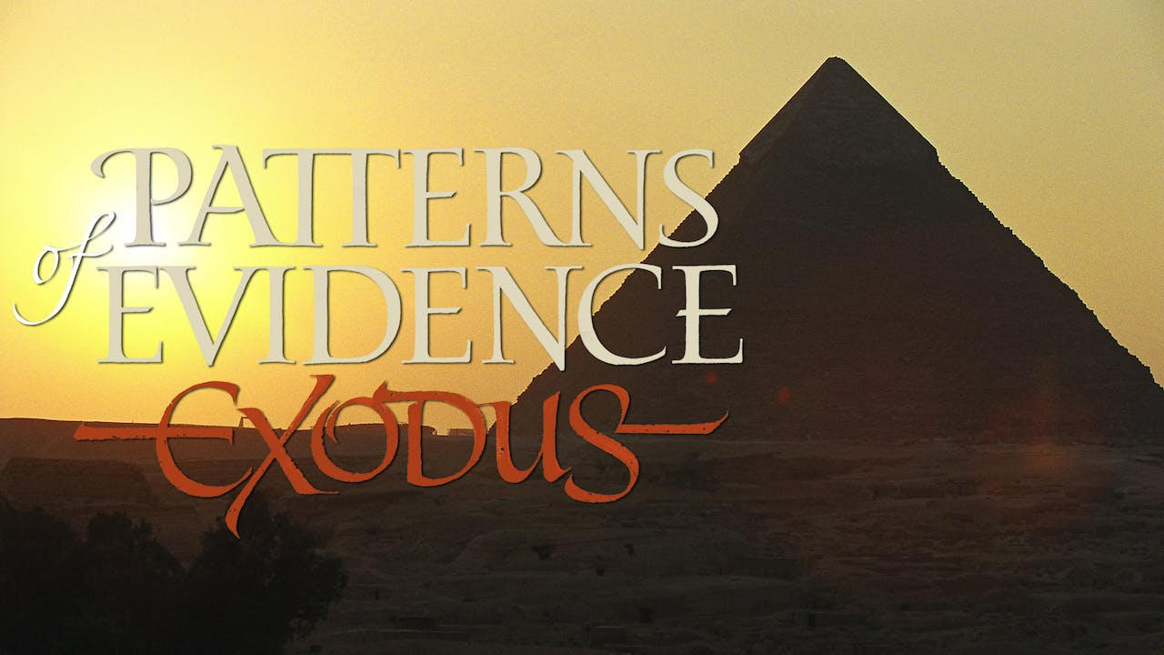 Patterns of Evidence Documentary Set