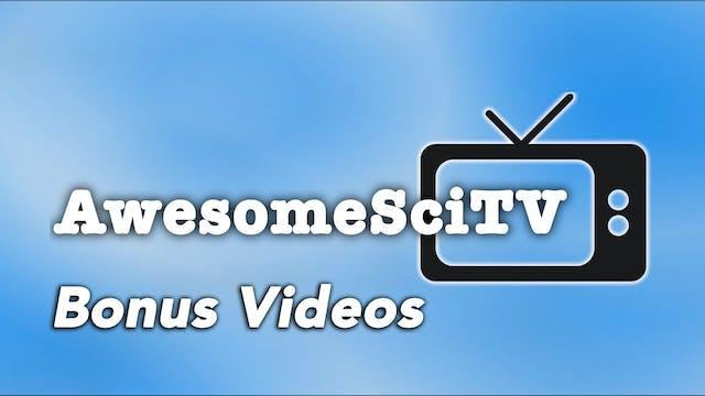 Short Ministry Videos