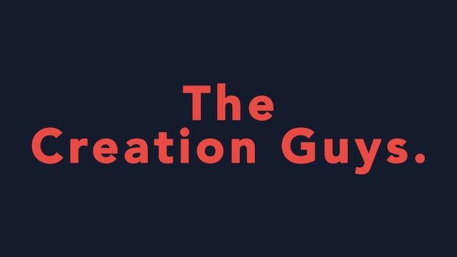 The Creation Guys