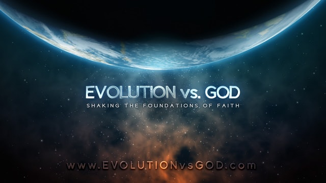 Evoluiton Vs. God Documentary Trailer