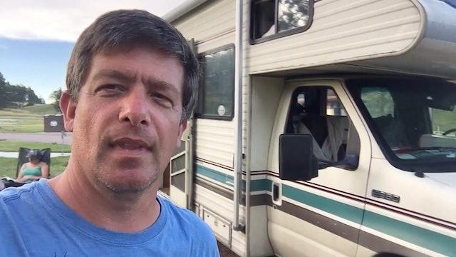 Dino Hunter #3 - Kyle's Travel Vlog