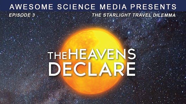 "THD ""The Starlight Travel Dilemma"" Tr..."
