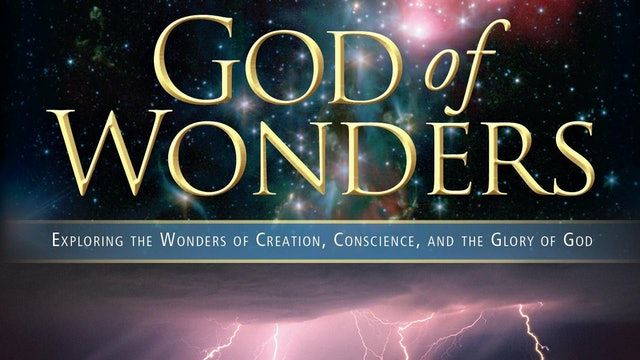 God of Wonders Trailer