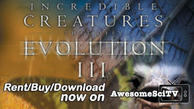 Incredible Creatures 3 Trailer ASTV