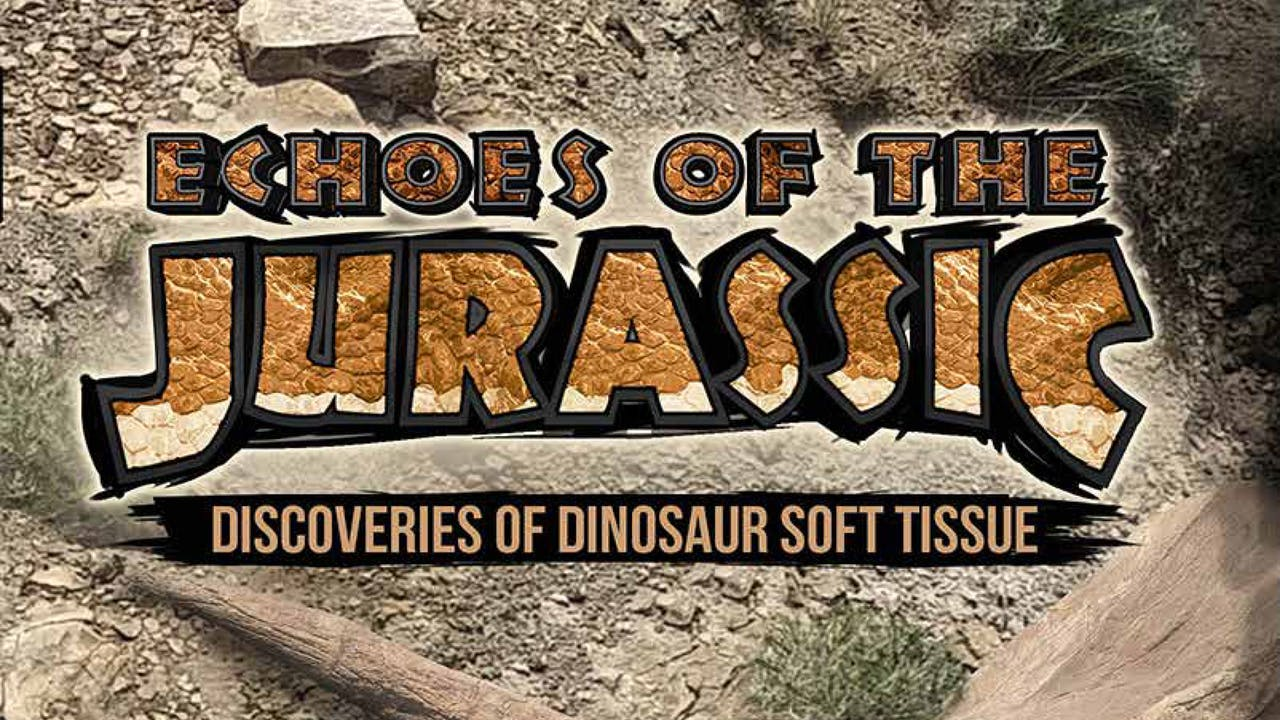 Echoes of the Jurassic Documentary