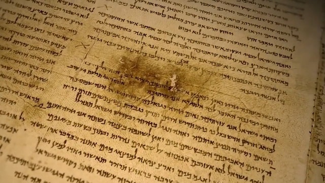 Is the Bible True and Reliable Isaiah 53 and the Dead Sea Sc