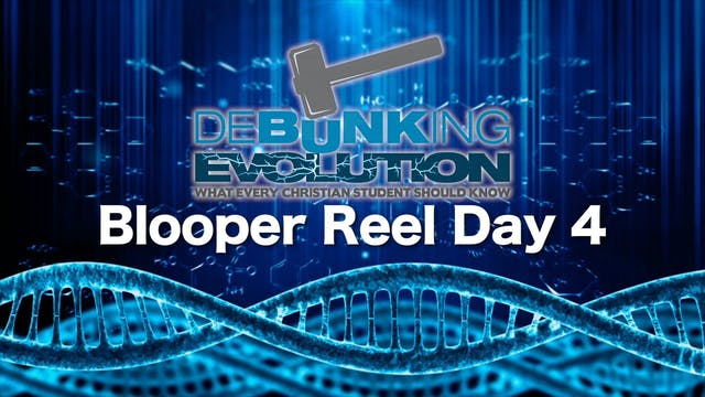 DE Bloopers Day 4