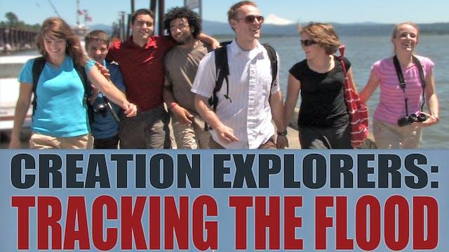 Creation Explorers Trailer
