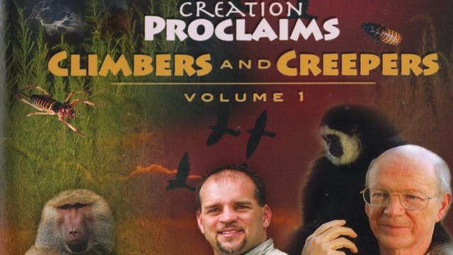 Creation Proclaims Vol1 - Climbers & ...