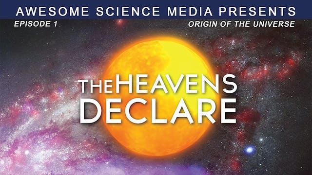 """THD """"The Origin of the Universe"""" Trailer"""