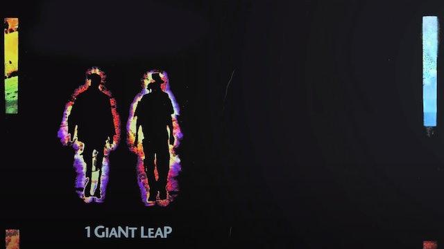 1 Giant Leap - Hecho en Mexico – Directors Cut