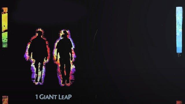 1 Giant Leap - Hecho en Mexico – Dire...